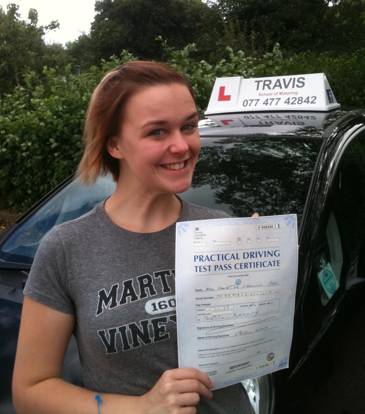 Photo Gallery  Milton Keynes, United Kingdom - Travis School of Motoring